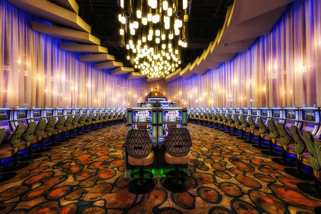 Poker Slots